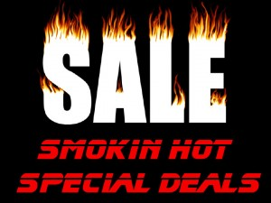 Truck Parts-Special-Sale-Pricing